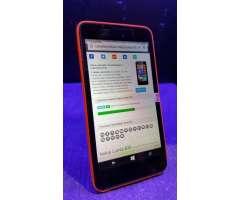 Vendo Nokia Lumia 635claro
