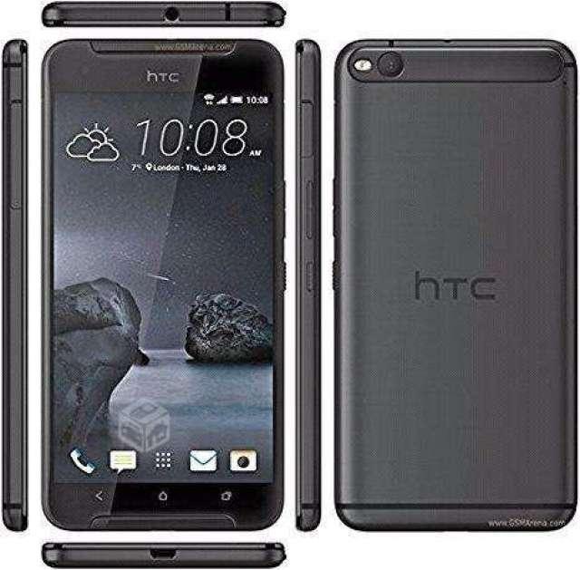 HTC one x9, I Tarapacá