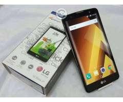 LG Stylus 2 Plus 5.7 pulgadas Liberado