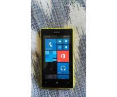 Nokia lumia 520, VIII Biobío