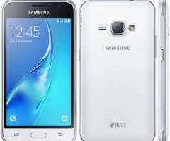 Samsung J1 2016 en Buen Estado 10 de 10