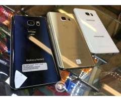 Samsung Note 5 como Nuevo