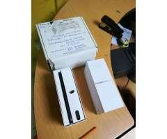 Huawei P9 Lite  en Caja con Accesorios