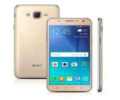 Samsung J7 Dorado Dúos