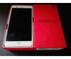 Cachada Huawei Gr5 Nuevo Vendo O Cambio