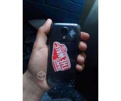Vendo o permuto Samsung Galaxy S4 Mini, Región Metropolitana