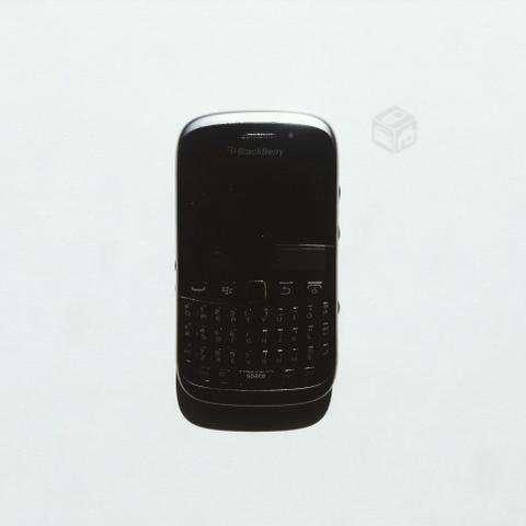 Blackberry Curve 9320, V Valparaíso