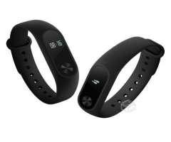 Reloj pulsera inteligente Bluetooth Xiaomi MI band, Región Metropolitana
