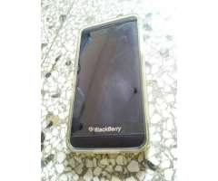 CAMBIO BLACKBERRY Z10