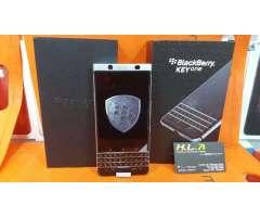Blackberry Key One Nuevas Factura Garantía Domicilio Sin Costo Obsequio HLACOMUNICACIONES
