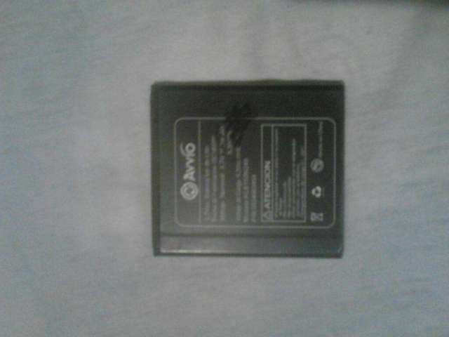 Vendo Bateria para Celular Avvio