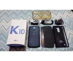 Celular K10 Lg