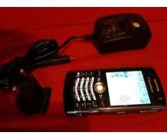 Blackberry 8120, Región Metropolitana