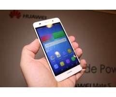 Huawei y6 4g lte Libre igual a nuevo