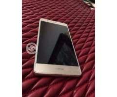 Huawei p9 Lite dorado con garantia por escrito