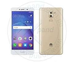 Smartphone Huawei Mate 9 Lite, 5.5 1920x1080, Android 6.0, LTE, Desbloqueado, Dual SIM.