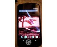 LG NEXUS 4 16gb liberado