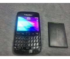 Blackberry Bold 6 movistar