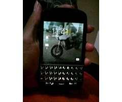 Blackberry 10 Solo Para Mvlnet ..lleer Detalles