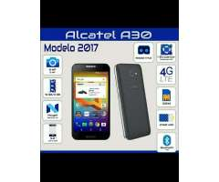 Alcatel A30 4g Android 7.0 Quadcore 16gb