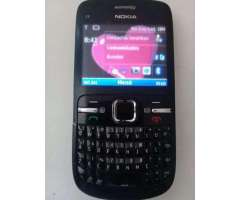 Nokia C3 Libre de Todo,20$ Fijos