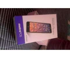 Alcatel Onetouch Fierrce Xl 5.5 4g