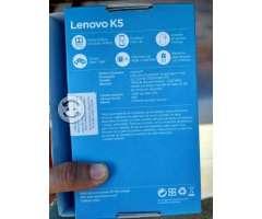 Lenovo k5 bueno