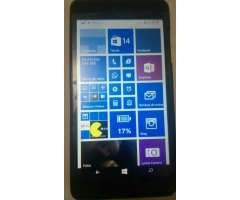 Nokia Lumia 535 con Windows 8