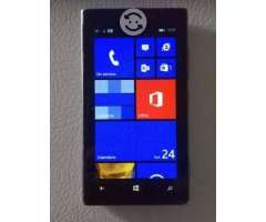 Celular Nokia Lumia 925 libre telcel windows phone