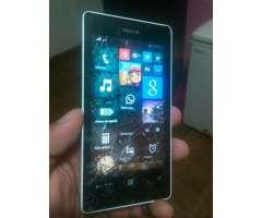 Nokia Lumia 521 Cambio