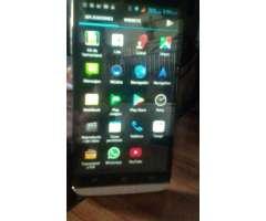 Telefono androi blu estudio 5.5 s como nuevooperativo 100