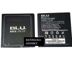 Pila bateria para blu advance 4.0 l L2