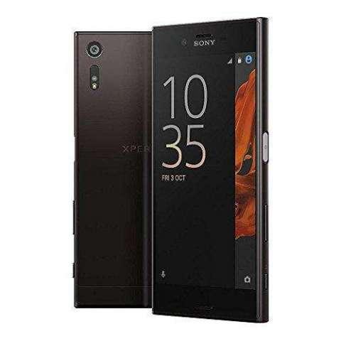 Vendo Smartphone Sony Xperia XZ Nuevo