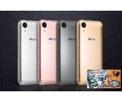 Blu Advance 4.0 L3. Nuevos a Estrenar Co