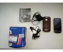 Vendo Nokia Asha 311 impecable