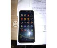 Celular Samsung Galaxy S 8 plus