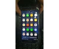 Samsung Galaxy S7 32gb Libre Negro