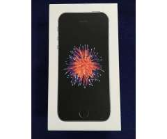 iPhone Se 32Gb Space Gray!
