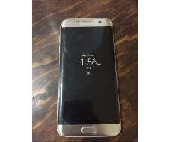 Telefono Samsung S 7 edge