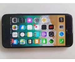 Vendo iPhone 6 16Gb Funcionando Perfecto
