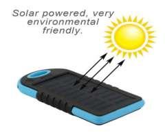 Vendo Cargador Solar para Iphone, Androi