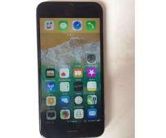 Cambio iPhone 6 16Gb