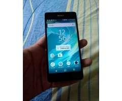 Sony Xperia E5 Like New Impecable