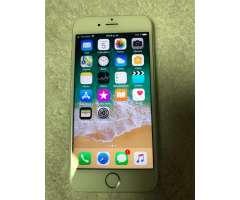 Vendo O Cambio iPhone 6S 64 Gb Impecable