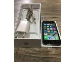IPhone SE 16gb Space Gray como nuevo , Región Metropolitana