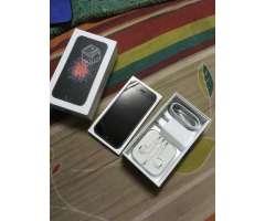 Iphone 5s 32gb color gris con negro, Región Metropolitana