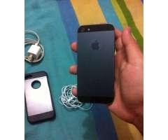 iPhone 5 de 16Gb Gangazo! barato