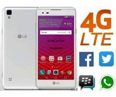 Lg Tribute Hd Android 6.0 Quadcore 16gb