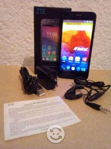Smartphone ZTE Seminuevo