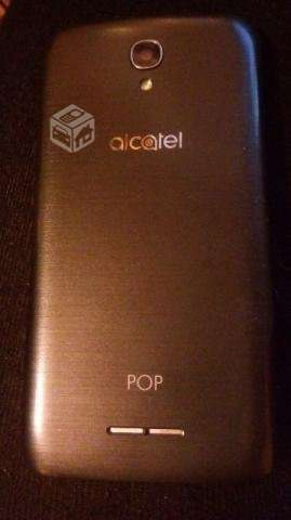 Alcatel pop 4, VI O`Higgins